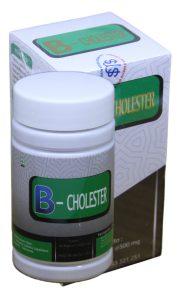 B_Cholester